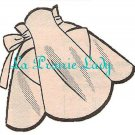 Vintage Apron 50's One Yard Fabric PDF Pattern No 7 Available in M-L-XL