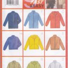 Pattern Butterick 5765 Women Jacket Variations Size 14-16 B36-40 UNCUT