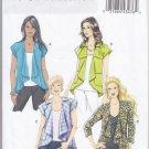 Pattern Butterick 5498 Jacket Size 16-22 B38-44 UNCUT