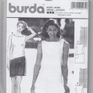 Pattern Burda 2971 Summer Dress 90s Size 8-18 UNCUT