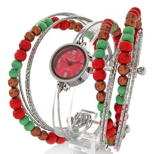 Q COLLECTION Lady's Watch (Style-1)
