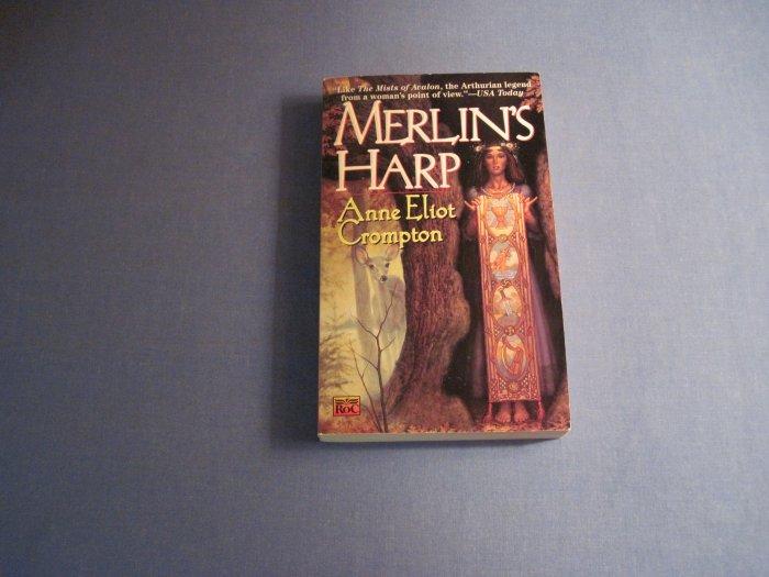 Merlin's Harp  by Anne Eliot Crompton