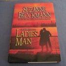 Ladies Man by Suzanne Brockmann