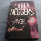 The Angel by Carla Neggers hd cvr