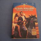 The Sheik's Secret Bride by Susan Mallery #1331 Jun00