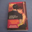Undercover Princess by Suzanne Brockmann #968 12/99