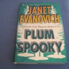 Plum spooky by Janet Evanovich hc 1st edition