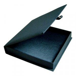 6x6x1 Inch Silk Invitation boxes