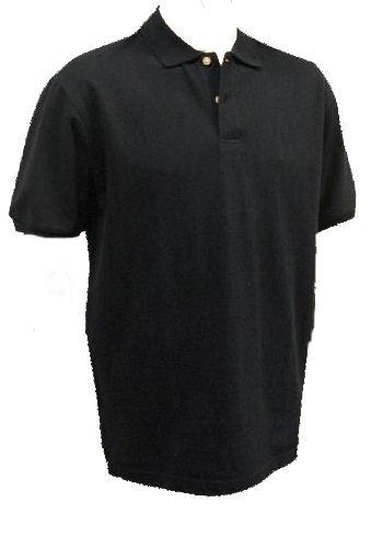 Black Polo 2XL