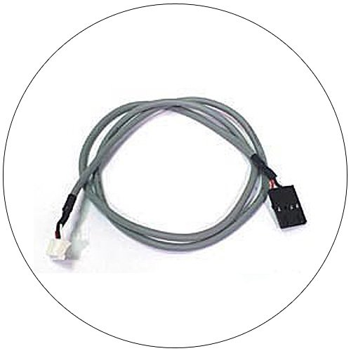 CD-ROM To Soundblaster Audio Cable - 24""
