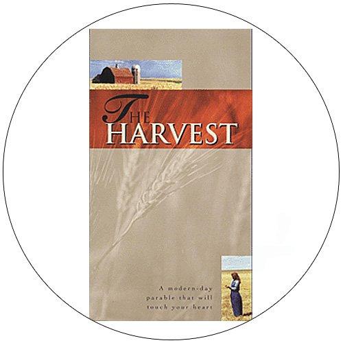 The Harvest  (VHS)