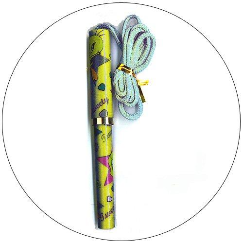 Looney Tunes Tweety Bird Neck Pen - Yellow
