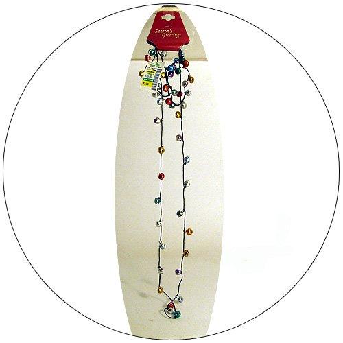 Holiday Bells Necklace & Bracelet Set