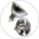 50 Watt MR16 Sunbeam MightyBulb ™ Halogen Light Bulb - Front Glass - 2 Pack