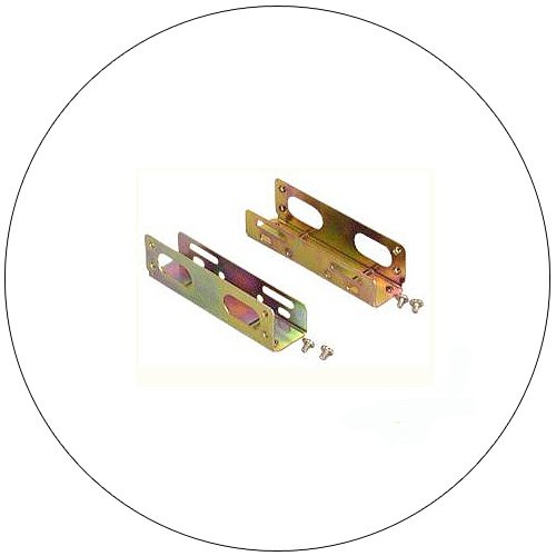 3.5 inch Hard Disk Mounting Bracket Kit for PC - Part No: DSK9013