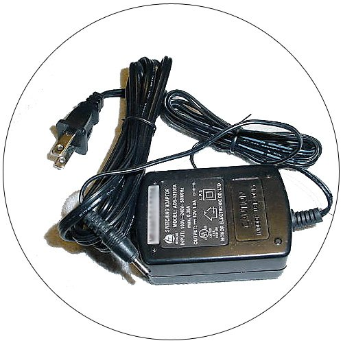 Honor Switching AC Power Supply Adaptor No. ADS-1210TA (Refurbished)