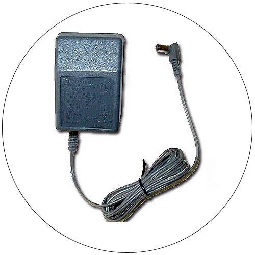 Panasonic Plug In Power Supply AC Adapter Model: KX-TCA1 - (Refurbished)