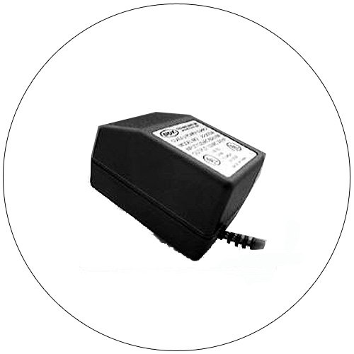 APX Technologies Inc. AC Adapter - Model: AP3141W - (Refurbished)