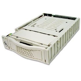 Genica GN-210 How Swap Removable Mobile Media Hard Drive Tray.