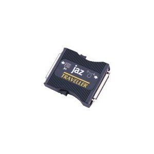 Iomega Jaz Traveller (PPT Adapter) - Model No. 10231