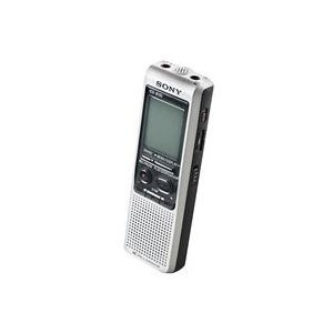 Sony Digital Voice Recorder  - 7 Hours 45 Mins 16MB - No.: ICDB120  - (Preowned - Good)