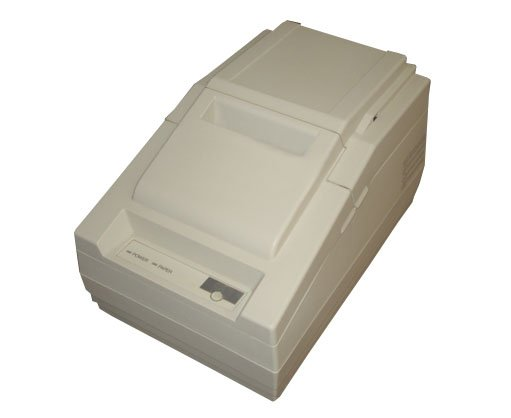 Epson TM-U300 Model M51PB POS Parallel Impact Receipt Printer  - (Preowned - Very Good)