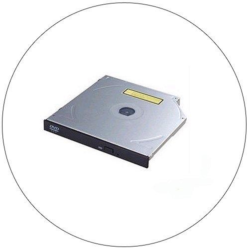 Teac DV-28E 8X/24X Notebook Slimline DVD-Rom Drive - (Preowned - Very Good)