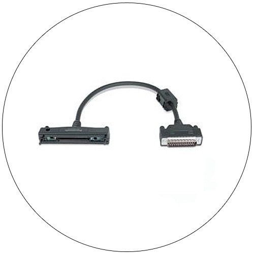 Panasonic External Floppy Drive Cable - No. CF-VCF271W