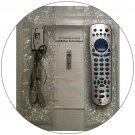 ATI RF Remote Control 5000015900A/B Kit 151-V01037