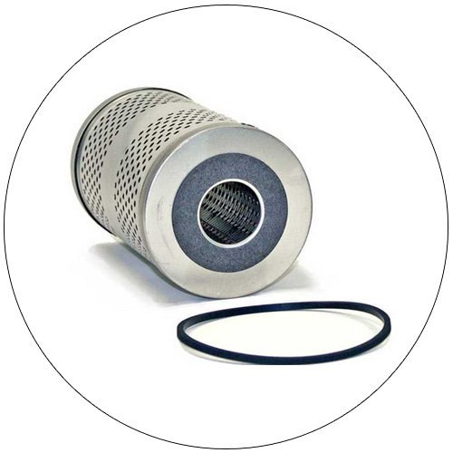 Oil Filter (Gold) - No. FIL 1123
