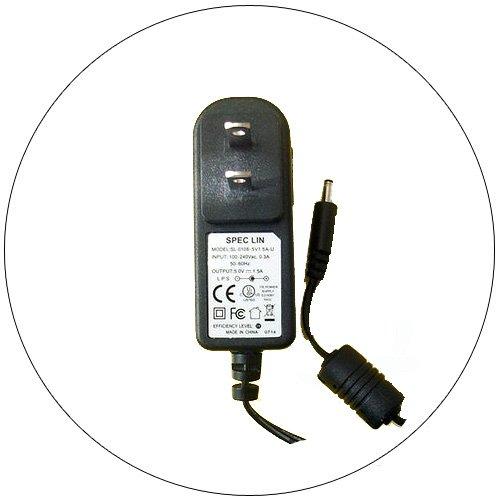 Spec Lin  AC Switching Power Supply Adapter No. SL-0106-5V1 5A-U (Refurbished)