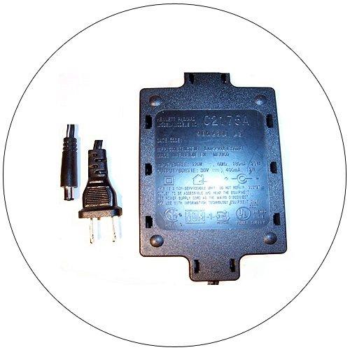 HP AC Power Supply Adapter No. C2175A (Refurbished)