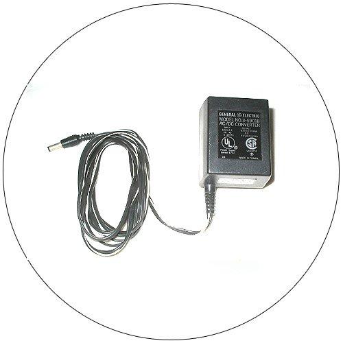GE AC Power Supply Adapter No. 3-5901B (Refurbished)