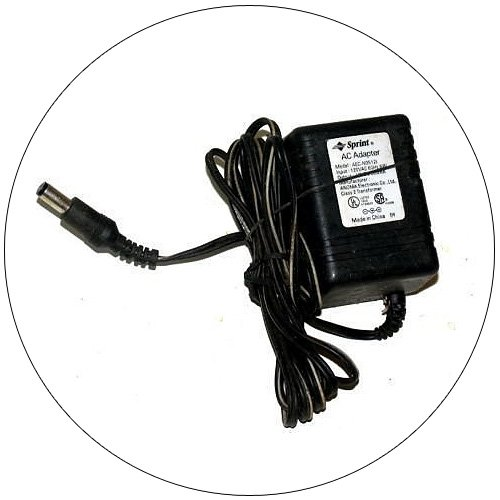 Sprint  AC Wall Desktop Charger Adapter No. AEC-N35121 (Refurbished)