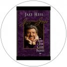 Music Cassette Tape - Jake Hess - Jus' Jake & A Few Close Friends. (New In Wrap)