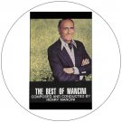 Music Cassette Tape - The Best Of Mancini by Henry Mancini. (New In Wrap)