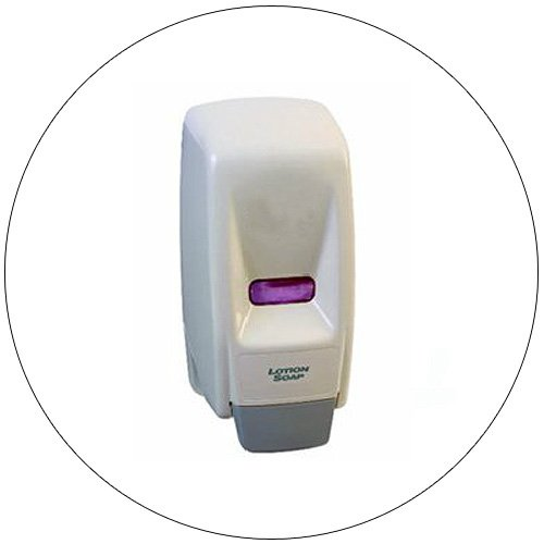 Bag-in-Box Hand Soap 800ml Dispenser IVORY GOJO No. 9034 (New In stock)