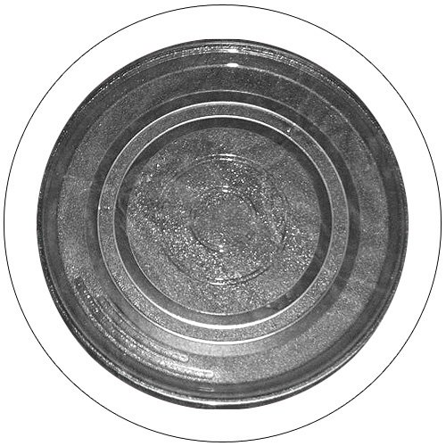 "Microwave Cook Tray - 15 1/4"" Dia. - (Refurbished - Like New)"