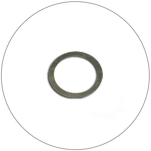 Minuteman Replacement Washer 1.908 x 2.41 x .03 ss PART # 450081 (New In Stock)