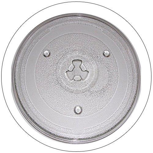 "Microwave Cook Tray - 10-5/8"" Dia.  - (Refurbished)"