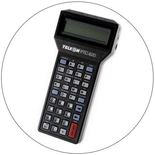 Telxon PTC-620 Portable Tele-Transaction Computer (Used - Good Condition)