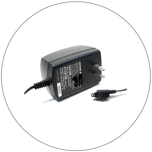 AC Wall Charger Ericsson No. 420AS44001 (Refurbished)