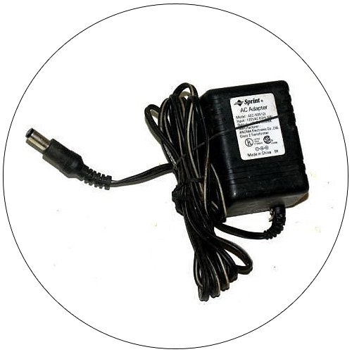 AC Wall Charger Sprint No. AEC-N35121 (Refurbished)