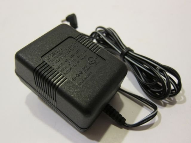 vtech AC Adapter Power Supply No. U090085D31 (Refurbished)