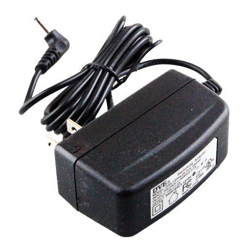 DVE AC Power Supply Adapter No. DSA-12R-12AUS 12020S (Refurbished)