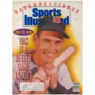 "Original April 16, 1990 Issue Sports Illustrated ""Baseball Issue 1950 vs. 1990"" (Collectible)"