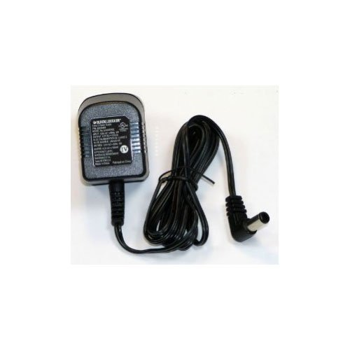 Black & Decker AC Power Supply Adapter 4.2V AC 100A No. 90530404 (New In Stock)