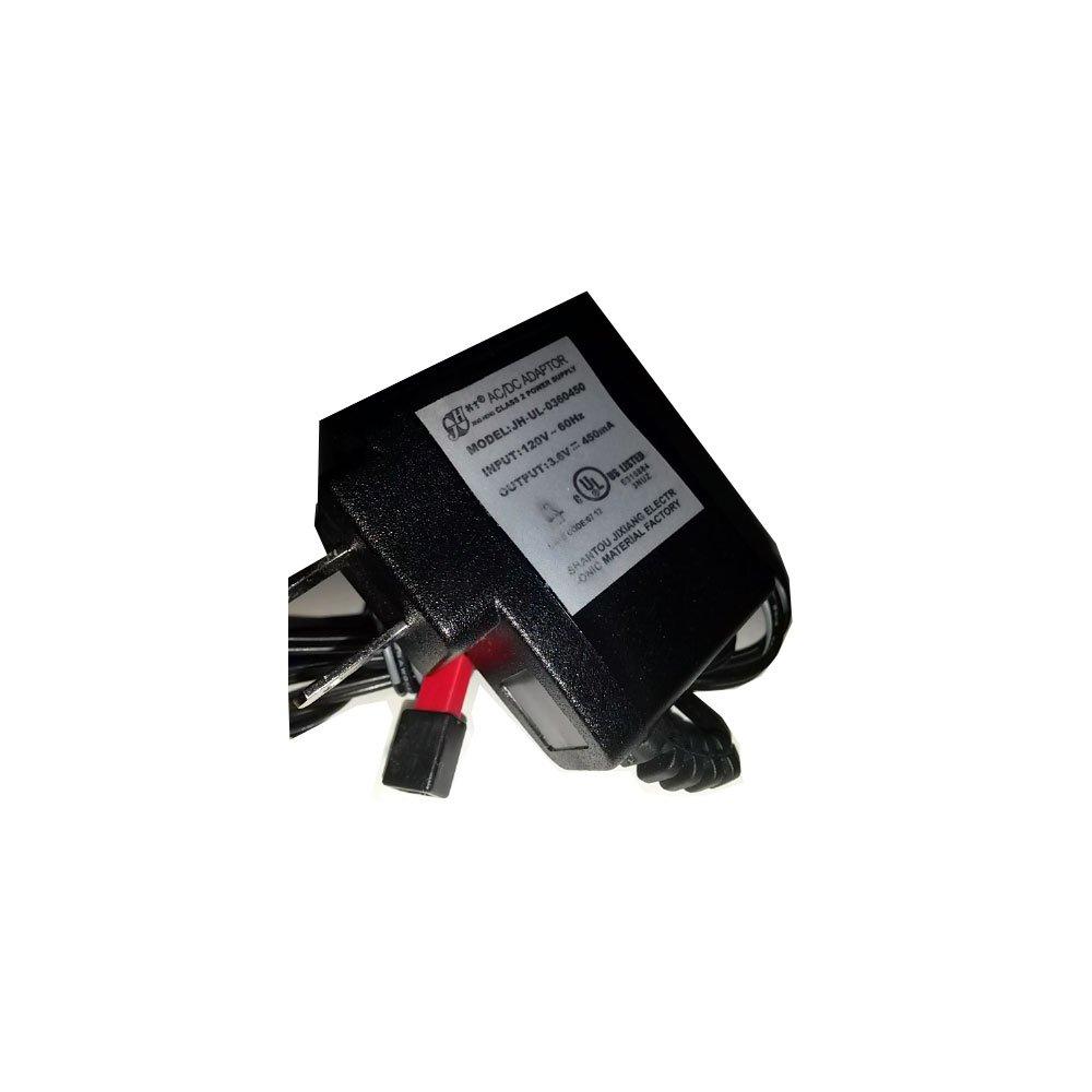 Jing Heng AC Power Supply Adapter No. JH-UL-036450 (New)