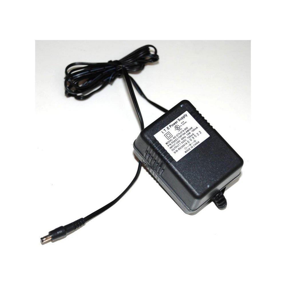 ITE AC Power Supply Adapter No. 075-07A-950 (New)