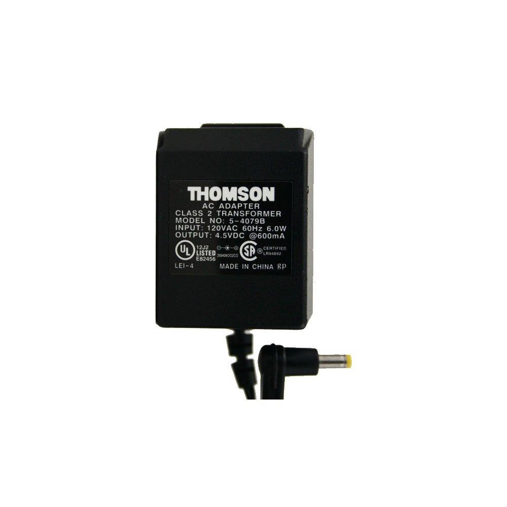 Thomson AC Power Supply Adapter No. 5-4079B (New)